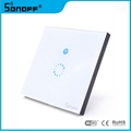 Sonoff Touch Switch Light Controller Remote Energy Saving Alexa Google Home  4