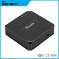 Sonoff RF Bridge WiFi 433 wifi turn