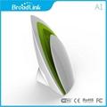 Broadlink A1 Smart home room wifi temperature sensor for mobile phone control