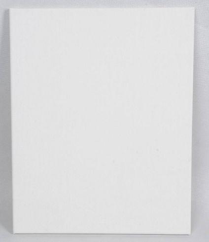 儿童纯棉绷订白画框 2