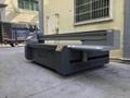 艺术背景墙彩绘机理光3D浮雕uv万能打印机 5