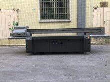 广告标牌理光喷头新款uv平板打印机 4
