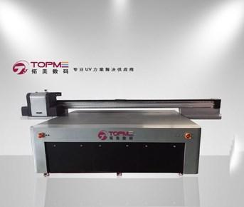 广州拓美3D5D艺术瓷砖背景墙打印机 1
