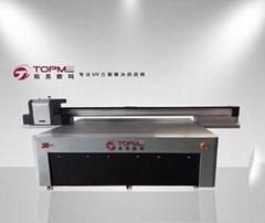 广州拓美3D5D艺术瓷砖背景墙打印机