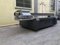 3D电视背景墙uv打印机 4