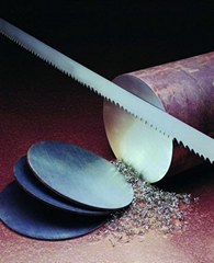 13mm*0.6 bimetal band saw blade M42