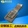 超声波金属点焊机 5