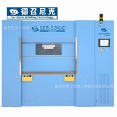 70公斤級振動摩擦焊接機