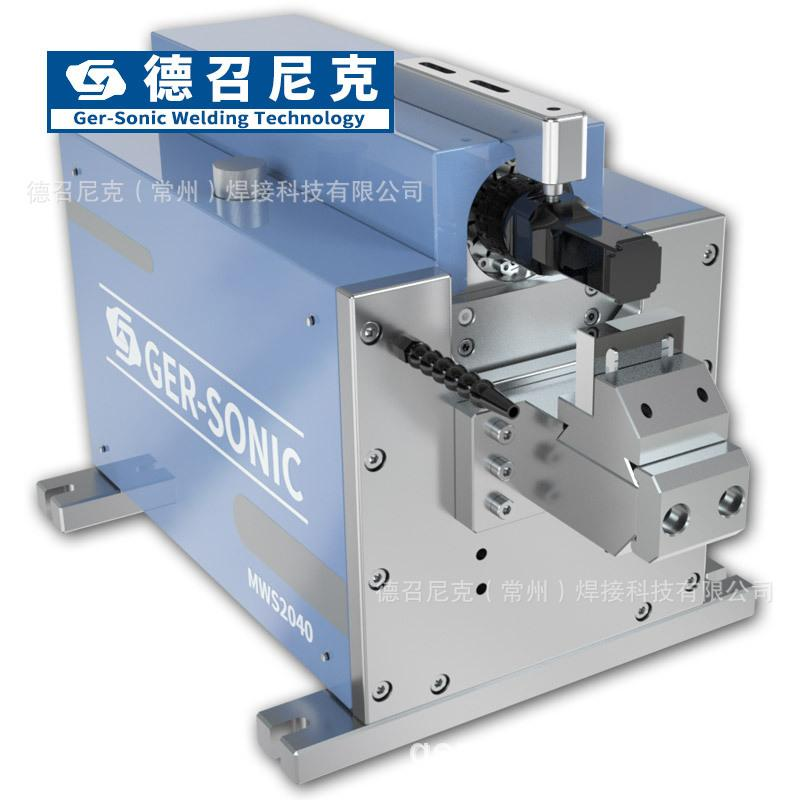 超声波金属点焊机 1