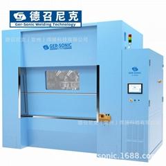 200公斤級振動摩擦焊接機
