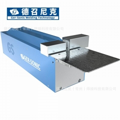 超聲波金屬線束焊接機