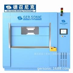 40公斤級振動摩擦焊接機