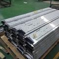 Stainless Steel Trim Edge Profile U-channel V Cut