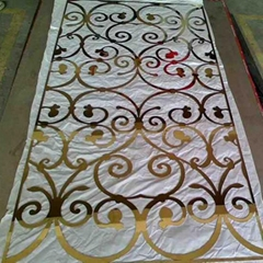 Laser Cut Decorative Panels & Screens Sheets