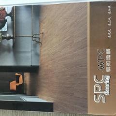 SPC.WPC锁扣地板