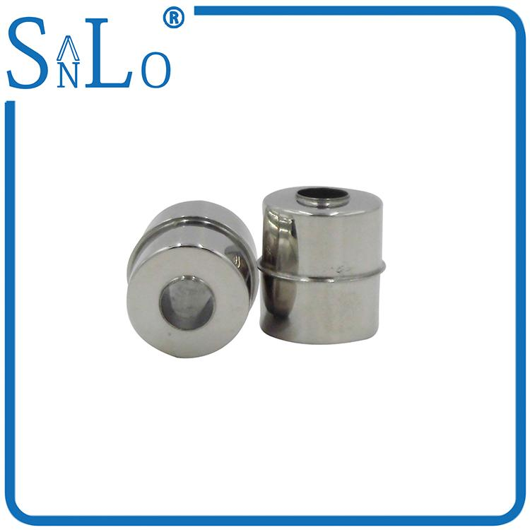 Stainless steel magnetic float Ball 1
