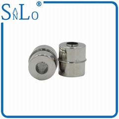 Stainless steel magnetic float Ball