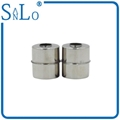 Stainless steel magnetic float Ball 3