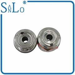 Stripe steel magnetic float level switch