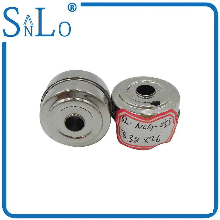 Stripe steel magnetic float level switch 3