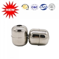 Stainless Steel Magnetic Float Ball For Level Switch 1