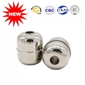 Stainless Steel Magnetic Float Ball For Level Switch 2
