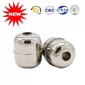 Stainless Steel Magnetic Float Ball For Level Switch 3