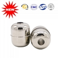 Stainless Steel Magnetic Float Ball For Level Switch 4