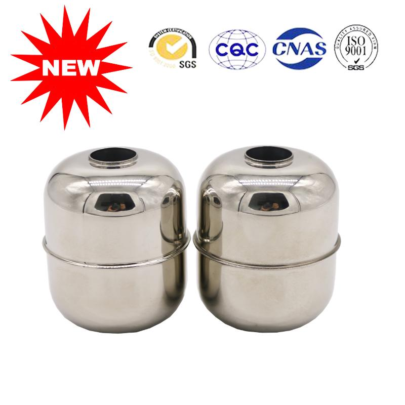 Stainless Steel Magnetic Float Ball For Level Switch 5
