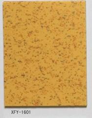 佛山健身房幼儿園環保耐磨PVC膠地板