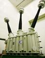 400KV 500KV UHV EHV single three phase oil immersed shunt reactor