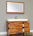 Wholesale Price Fushi Factory Bathroom Cabinet