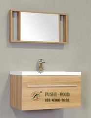 中国家具厂提供带合页浴室柜