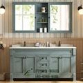 Modern simple style bathroom cabinet bathroom vanity set