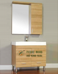密度板系类浴室柜