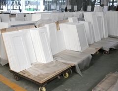 中国高质量实木橱柜