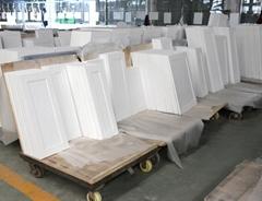 中國高質量實木櫥櫃