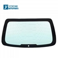 Japan Car S Rear Windshield Glass For Auto Aftermarket