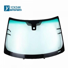 vehicle FRONT WINDSHIELD GLASS WITH ECE CERTIFICATE