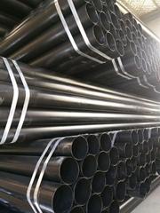天津市熱浸塑鋼管有限公司