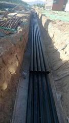熱浸塑穿線管生產廠家DN150