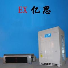 蓄电池室防爆空调