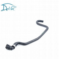 BMW Rubber Radiator Hose 11531436410