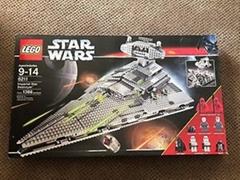 LEGO Star Wars 6211 Impe