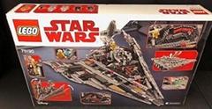 LEGO Star Wars First Ord