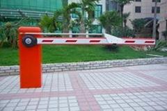 門停車場道閘