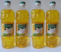 high quality grade refined corn oil low price
