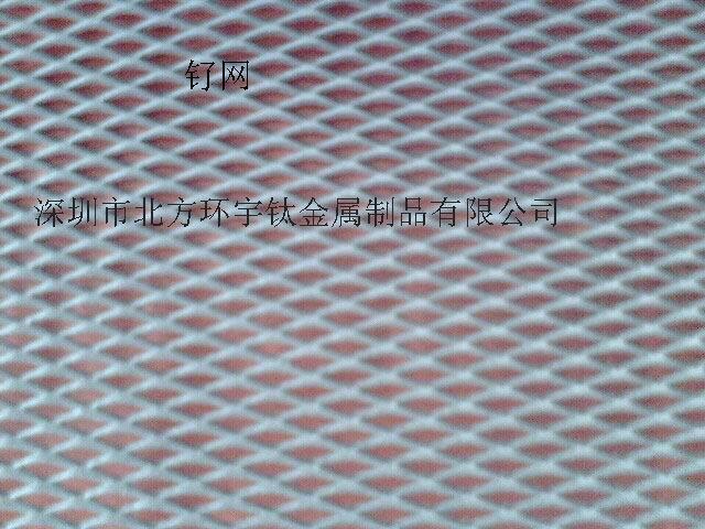 鈦陽極網 3