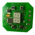 HDI PCB Circuit Board Multilayer fr4 PCB
