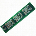 Quick Turn BGA PCB with 6 Layers Blind